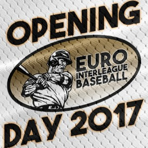 Euro Interleague Baseball 2017